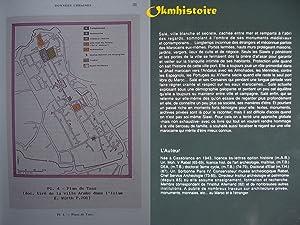 Le Passé de la ville de Salé dans tous ses états. Histoire, archéologie...