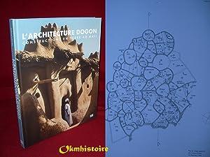 L'architecture Dogon - Constructions en terre au: LAUBER ( Wolfgang
