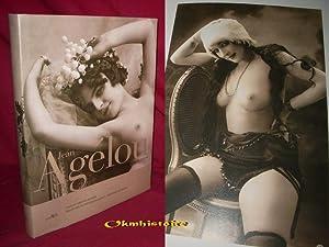 Jean Agélou : De l'académisme à la photographie de charme: BOURDON ( ...