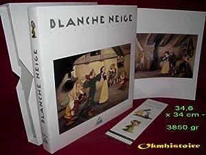 Blanche neige: LAMBERT ( Pierre )