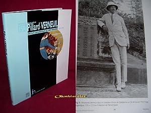 Maurice Pillard-Verneuil. Artiste décorateur de l'art nouveau,: BIERI-THOMSON ( Helen