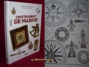 L'instrument de Marine.: RANDIER ( Jean )