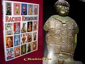 Rachid Khimoune: KHIMOUNE ( Rachid ) & Collectif