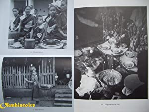 La Plaine de Vientiane: CONDOMINAS ( Georges ) & GAUDILLOT ( Claude ) [ avant-propos de Pierre Le ...