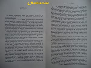 Le Ban Jellacic et les événements en Croatie depuis l'an 1848 --------- TOME 1 ...