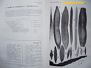 Les algues d'eau douce. ----------- Série complète : 3 volumes : LES ALGUES ...