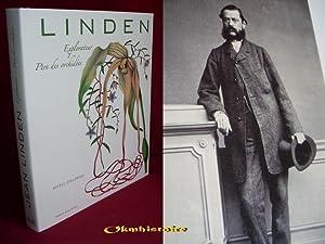 Jean Linden, explorateur, père des orchidées: CEULEMANS ( Nicole )