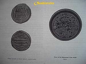Monnaies Medias: DAOUDI ( Mohamed )