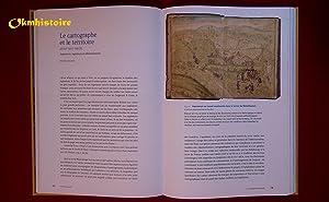 Artistes de la carte, De la Renaissance au XXIe siècle : L'explorateur, le strat&egrave...