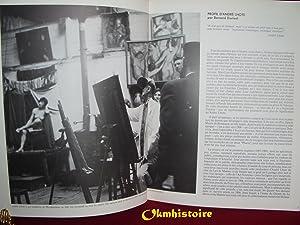 André Lhote. Rétrospective 1907 - 1962. peintures, aquarelles: DORIVAL ( Bernard ) [ ...