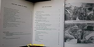 Le 8e R.T.M. - Un hiver dans les Abruzzes. 1943 - 1944: LANQUETOT ( André ) [ Général ]