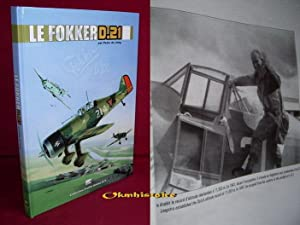 Le Fokker D.21: DE JONG ( Peter )