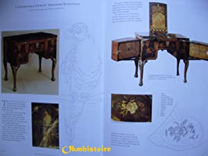 Masterpieces of Marquetry . ------- Volume 3 , Outstanding marqueters: RAMOND ( Pierre )