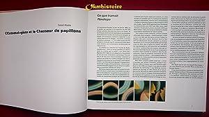 Raymond Hains, Jacques Villeglé. PÉNÉLOPE: ABADIE ( Daniel ) [ Raymond Hains &...