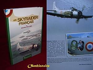 Les SKYRAIDER Français: GUILLEMIN ( Sébastien )