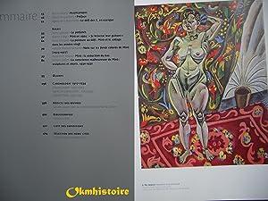 JOAN MIRO 1917-1934. La naissance du monde. Catalogue de l'exposition: BEAUMELLE ( Agnès de la...