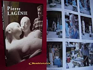 Pierre Lagénie , sculptures et dessins: AMBILLE ( Paul ) [ sous la direction de ]