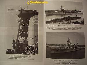 Les marques particulières des navires de guerre français, 1900-1950: GUIGLINI ( Jean ...