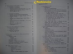 Études et recherches sur la vie intellectuelle juive au Maroc - De la fin du XVe au début du XXe ...