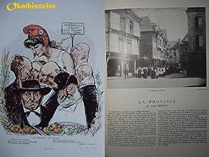 Histoire de la Troisième République [ IIIe République ] . -------- 2 Volumes&#...