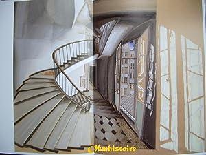 SAM SZAFRAN -------- [ Exposition au Pavillon des Arts et du Design Jardin des Tuileries, Paris 1er...
