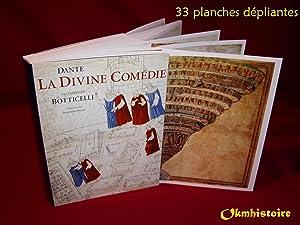 La Divine Comédie de Dante illustrée par: Dante Alighieri [