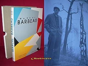 Marcel Barbeau: GAGNON ( Carolle ) & GAUTHIER ( Ninon )