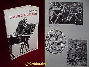 Le Cheval dans l'Antiquité gréco-romaine . ( des guerres médiques aux ...