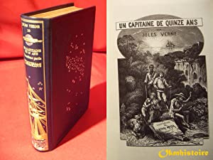 Les voyages extraordinaires -------------- [ Jules Verne: VERNE ( Jules