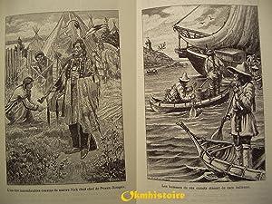 Les voyages extraordinaires -------------- [ Jules Verne / jean de Bonnot ] ---- Tome 22 : ...