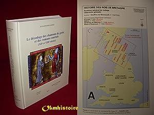 Le Décodage des chansons de geste et des romans courtois ( XIIe et XIIIe siècles. ): ...