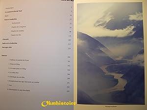 L'épopée tibétaine de Gesar - Manuscrit David-Néel du musée...