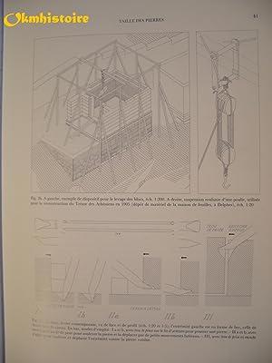 Fouilles de Delphes. Tome 2 , Topographie et architecture. : LE TRÉSOR DE SIPHNOS ----- 2 ...