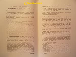 FLORE DE MADAGASCAR ET DES COMORES --------------- N° 5 , 2ème partie : Polypodiac&...