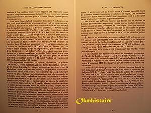 Flore de la Nouvelle-Calédonie et dépendances . ------- Volume 8 , Orchidacées...