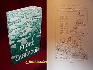 Flore du Cameroun ----- N° 7 ,: LETOUZEY ( René