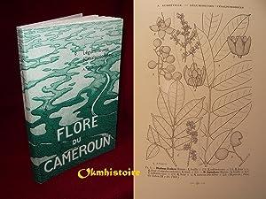 Flore du Cameroun ----- N° 9 ,: AUBRÉVILLE ( André