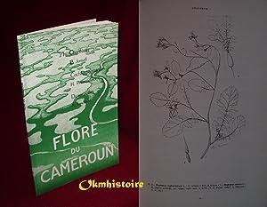 Flore du Cameroun ----- N° 21, Crucifères,: Jonsell ( Bengt