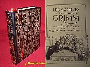 Les contes de Jacob et Wilhelm Grimm: GRIMM