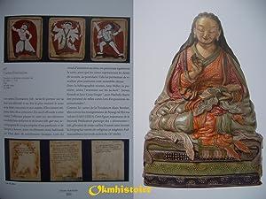 Art sacré du Tibet : Collection Alain Bordier: BÉGUIN ( Gilles )