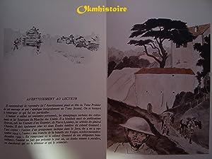 La Victoire sous le Signe des Trois Croissants. ------ Tome 2 : La Vie, les Peines et les Gloires ...