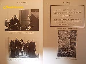 Mélanges à la mémoire du Père Anselme Dimier, présentés ...