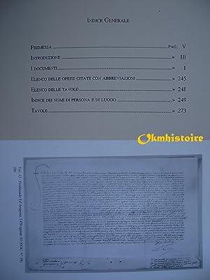I più antichi documenti originali del Comune di Lucera ( 1232-1496 ),: PETRUCCI ( Armando )
