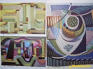 Serge Charchoune ---------- 3 Volumes: CREUZE ( Raymond )