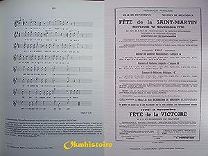 Fête en Flandre : Rites et chants populaires du Westhoek français, 1975-1981: ...