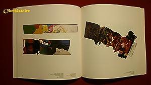 Dia Al-Azzawi : Retrospective --- 96 pages: Analyse d'Alain Jouffroy [ Préface de Brahim Alaoui ] [...