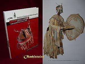 Festins d'âmes et robes d'esprit : les objets chamaniques sibériens du mus&...
