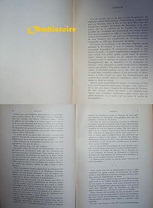 La vie et l'oeuvre de René Desfontaines. Fondateur de l'herbier du Muséum ...
