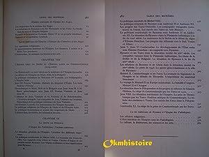 Histoire de l'Empire Byzantin ------ Tome 2 seul: VASILIEV ( A.A. )