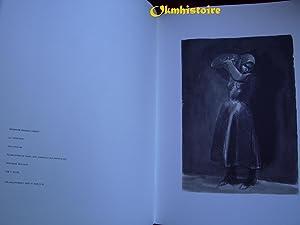 Julio Gonzalez - MONTSERRAT ( 1938-1942 ): GONZALEZ ( Julio )
